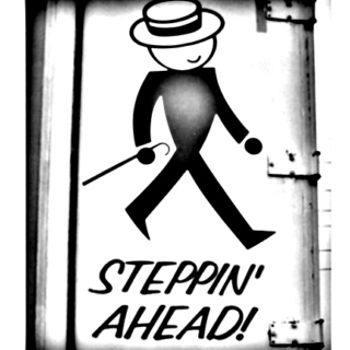 """Pay Day Too """"Steppin' Ahead!"""""""
