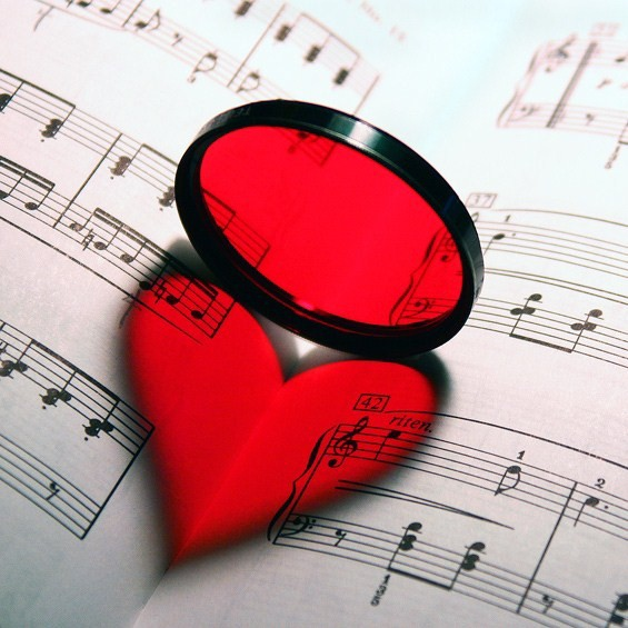 The Greatest Love... in Music