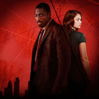 Luther Soundtrack