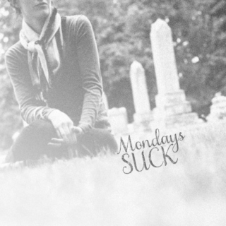Mondays SUCK Vol. 61