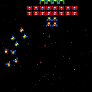 i <3 you more than patrick stewart and double planes on Galaga