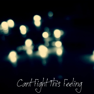 Cant Fight This Feeling
