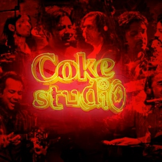 Love for Coke Studio