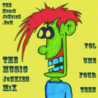 The Music Junkies Mix Vol. 14