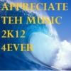 AHA Music Appreciation Mix '12