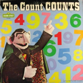 let's count to eight!