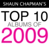 Top tracks from the top 10 albums of 2009