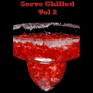Serve Chilled - Top 25 Vol 2