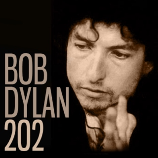 Bob Dylan 202: Covers, Influences & Connections