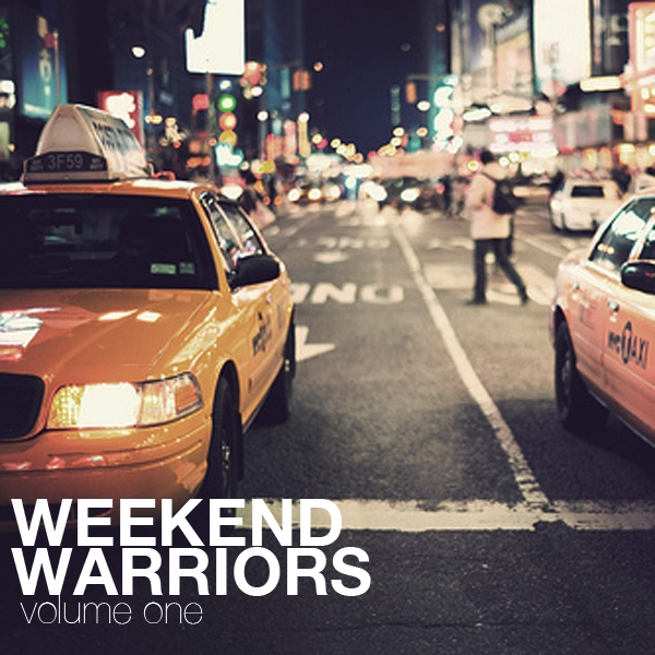 Weekend Warriors  Volume One