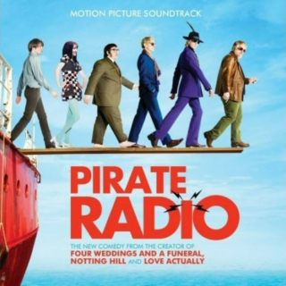 Pirate Radio Soundtrack!