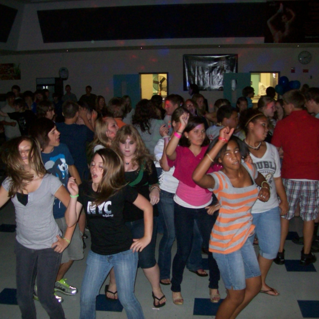 Middle School Dance (29 Songs)