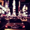 songs to drive through NYC to