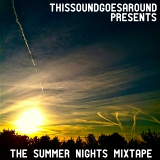 Summer Nights Mixtape