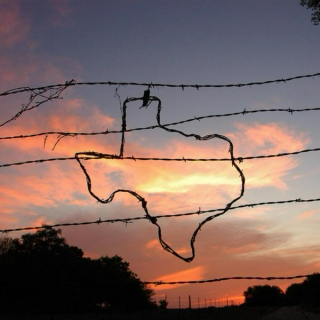 Texas County and Red Dirt for the soul