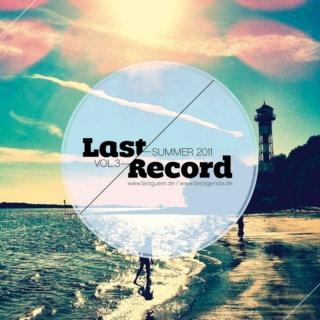 LastRecord — Vol.3 — Summer 2011