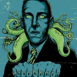 Songs in the Key of Lovecraft