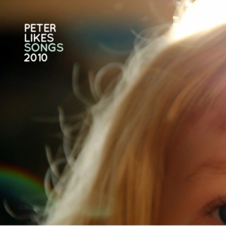 peter likes songs 2010