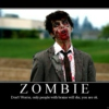 Soundtrack About And For Surviving The Zombie Apocalypse