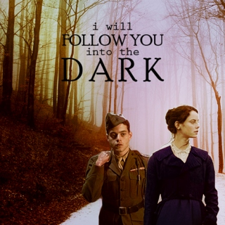 I Will Follow You Into the Dark (a mal/alina soundtrack)