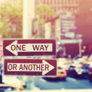 ONE WAY OR ANOTHER .. WE ARE CONNECTED