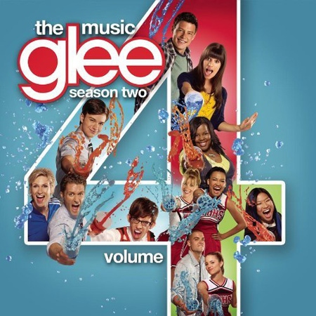 Glee, Season 2: The Music (Part 1)