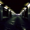 The Dark Underpass