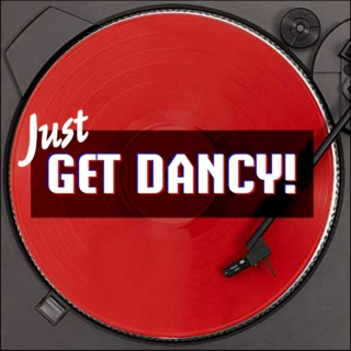 Just GET DANCY!
