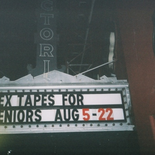 Sex Tapes For Seniors