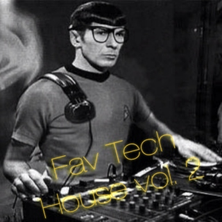 Fav Tech House vol. 2