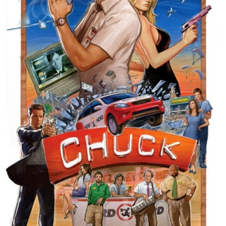 Music From Chuck S3