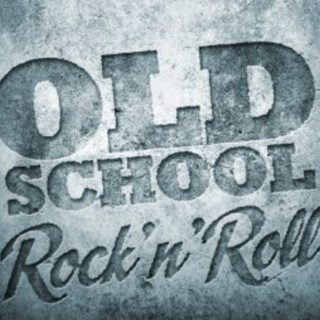 Old School Rock & Roll