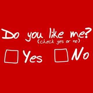 Check yes or no