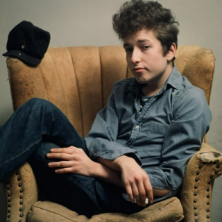 Honoring The Gods: Bob Dylan