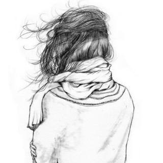 I feel lost without you.