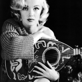Ode to Marilyn