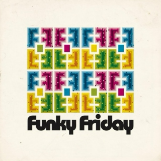 Funky Friday