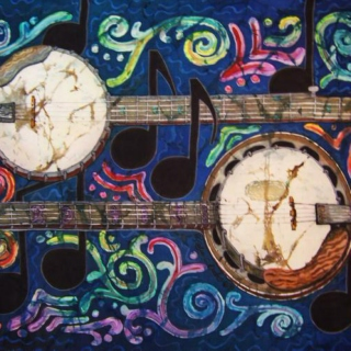 ode to the banjo.