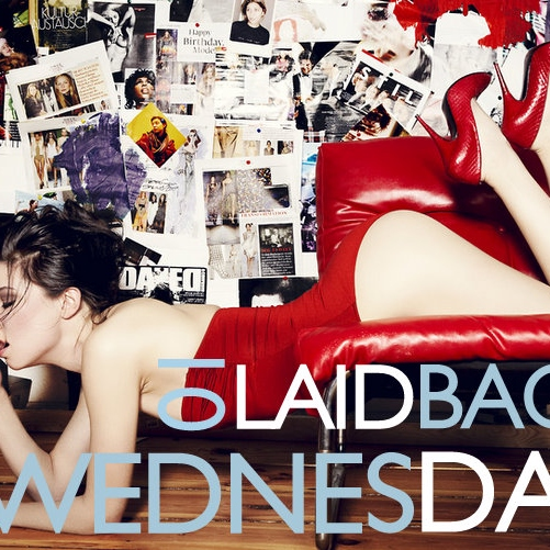 Laid Back Wednesdays: Week 1