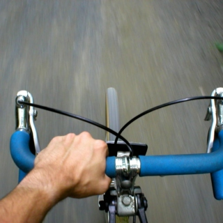 Pedal On