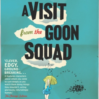 A Visit From the Goon Squad - UK Remix