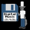 Digital Music (the way the future intended)