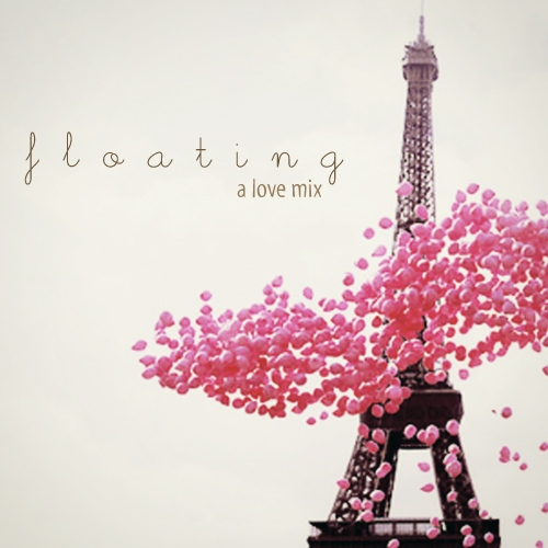 Floating: A Love Mix