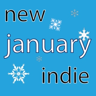 New Indie: January 2012