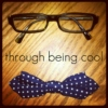 The Z List #2 - 10/12/11: Through Being Cool