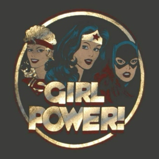 Chill Girl Power
