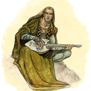 The Bardic Tradition