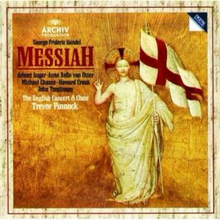 Messiah: Selections for Good Friday
