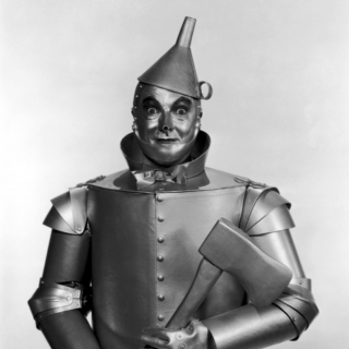 Tin Man Mix