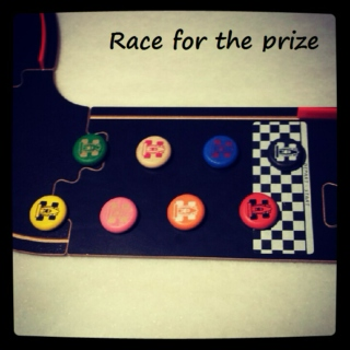 Race for the Prize